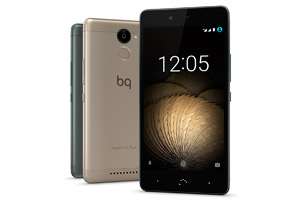 movil libre barato BQ Aquaris U Plus