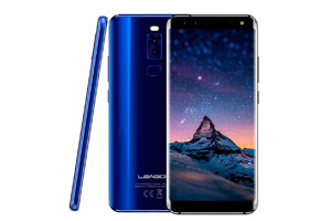 movil libre barato Leagoo S8