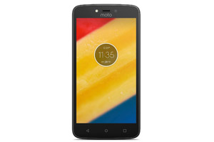 movil libre barato Motorola Moto C Plus